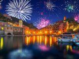 Putovanje - Toskana i Cinque Terre - Nova godina - Doček Nove godine - autobus, 3 noćenja