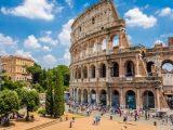 Putovanje - Rim - Napulj - Jesen 2019. - autobus, 3 noćenja