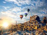 Putovanje - Kapadokija - Istanbul - Jesen 2019. - 5 noćenja, avion