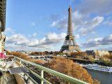 Putovanje - Pariz - Doček Nove godine - Nova godina - 4 noći, autobus