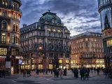 Putovanje - Beč - Nova godina - Doček Nove godine - 3 noćenja, autobus