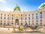 Putovanje - Beč - Sretenje - Dan državnosti - Dan zaljubljenih - 2 noći, autobus