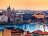 Putovanje - Budimpešta - Doček Nove godine - Nova godina - autobus, 3 noćenja