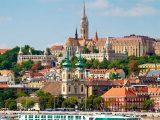 Putovanje - Budimpešta - Doček Nove godine - Nova godina - autobus, 1 noćenje