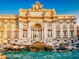 Putovanje - Rim - Napulj - Jesen 2019. - Dan primirja - autobus, 3 noćenja