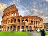 Putovanje - Rim - Nova godina - Doček Nove godine -  4 noćenja, avion