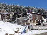 Apart. Hotel Stream Resort, Bugarska - Pamporovo