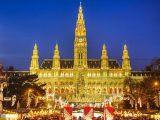 Putovanje - Beč - Nova godina - Doček Nove godine - autobusom, 2 noćenja