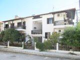 Kuća Tsantilas, Sarti