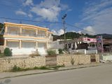 Studija i apartmani Nitsa, Vrahos