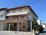 Apartmani Dimitris, Leptokarija