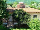 Vila Verdos, Stavros