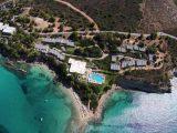 Hotel White Rocks, Kefalonija-Lasi