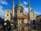 Putovanje - Beč - 8. mart - Dan žena - autobus, 1 noćenje