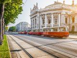 Putovanje - Beč - Sretenje - Dan zaljubljenih - Dan državnosti - 1 noćenje, autobus