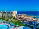 Hotel Marina Beach Hotelux, Hurgada