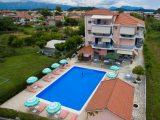 App hotel Sunny Garden, Lefkada - Nidri