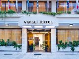 HOTEL NEFELI, Krit-Platanjas/Retimno