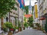 Putovanje - Ljubljana - Bled - 8. mart - Dan žena 2020. - 1 noćenje, autobus