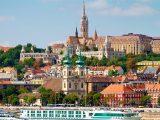 Putovanje - Budimpešta - 8. mart - Dan žena - autobusom, 2 noćenja