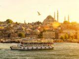 Putovanje - Istanbul - 8. mart - Dan žena - autobusom, 3 noćenja