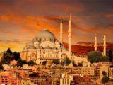 Putovanje - Istanbul - 8. mart - Dan žena - avionom, 3 noćenja