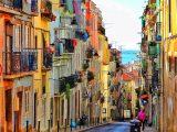 Putovanje - Portugalska tura - 8. mart - Dan žena - avionom, 6 noći