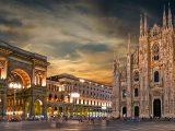 Putovanje - Milano - Dan žena - 8. mart - autobus, 2 noći