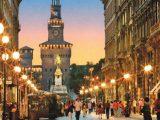 Putovanje - Milano - 8. mart - Dan žena - 2 noćenja, autobusom