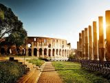 Putovanje - Rim - Dan žena - 8. mart - avionom, 3 noćenja