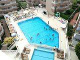 Hotel Scala Nuova, Kušadasi