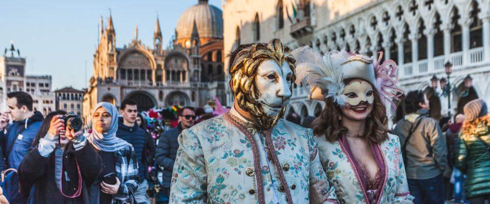 Severna Italija 8. mart - Dan žena 2020.