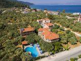 Hotel App Thetis, Tasos - Limenas
