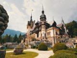 Putovanje - Drakula tura - Dvorci Transilvanije - 8. mart - autobusom, 1 noćenje