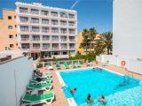 Hotel Amic Miraflores, Majorka-Kan Pastilja