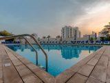 Hotel Arabian Park, Dubai