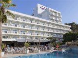 HOTEL BAHIA DEL SOL, Majorka-Santa Ponsa
