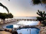 Hotel Barcelo Illetas Albatros, Majorka-Iljetas-Illetas