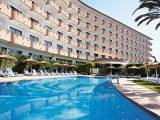 Hotel Grupotel Maritimo, Majorka-Alkudija