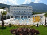 Hotel Maya World Imperial, Kemer