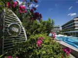 Hotel TUI Blue Side (ex Sensimar Side), Side-Evrenseki