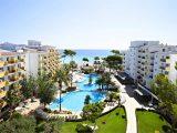 Hotel Iberostar Alcudia Park, Majorka-Plaja de Muro