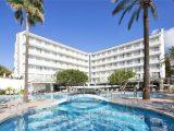 Hotel JS Sol de Alcudia, Majorka-Alkudija