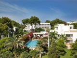 Hotel Melia Cala d'Or, Majorka-Cala D Or
