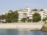 Hotel Tropico Playa, Majorka-Palma Nova