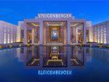 Hotel Steigenberger Resort Ras Soma, Soma Bay