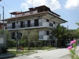 Kuća Babis, Sarti