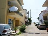 Vila Hrisula (Chrissula), Sarti