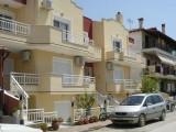 Kuća Ilias, Sarti