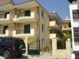 Kuća Panajota, Sarti
